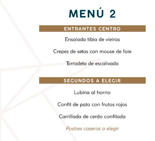 menu2 morella hotel rural